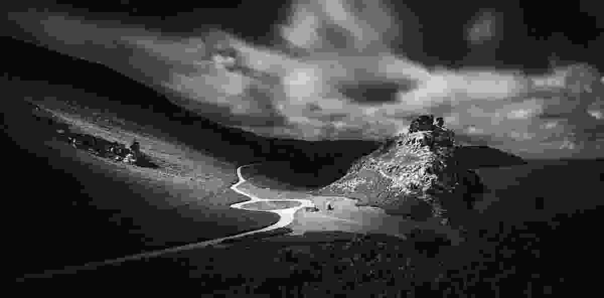 Valley of the Rocks (Adrian Beasley)