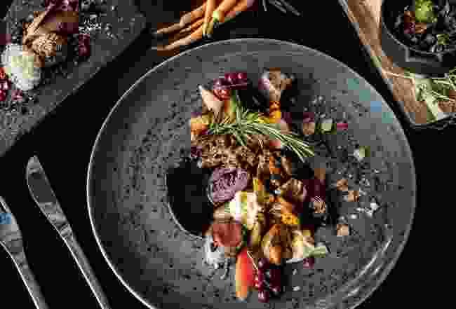 Rustic cuisine in Rovaniemi (visitrovaniemi.fi)