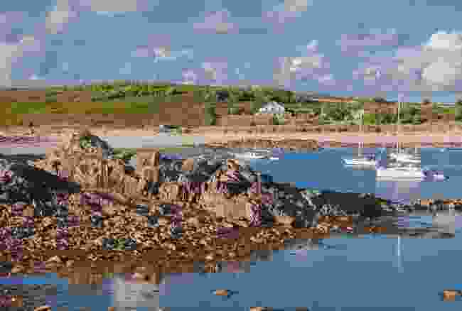 St Agnes, Isles of Scilly (Dreamstime)