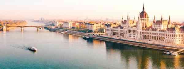 How to cruise Europe's rivers (TUI)