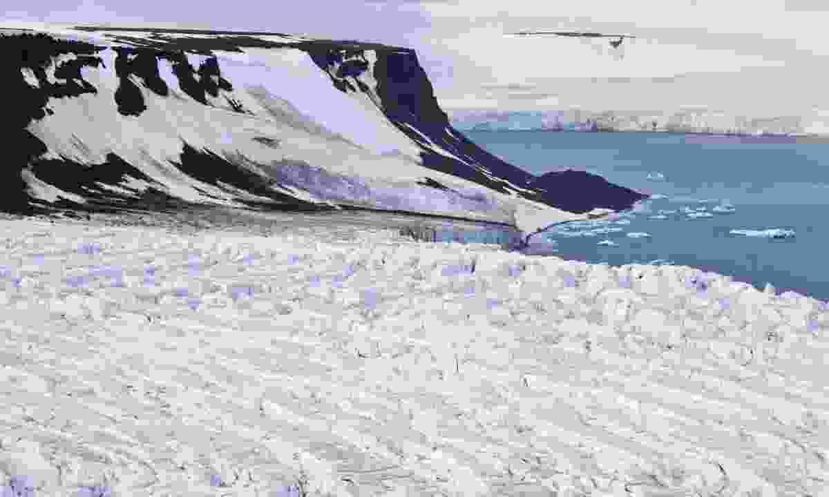 Franz Josef Land (Dreamstime)