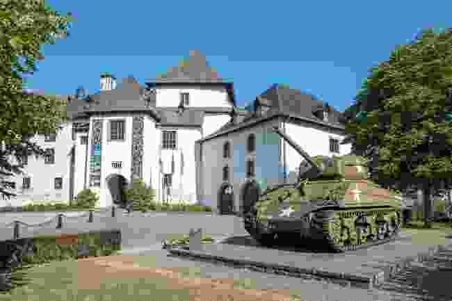 Clervaux Castle (Uli Fielitz / LFT)