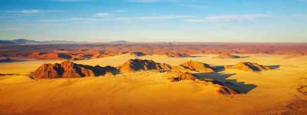 Namib Desert, Namibia (Dreamstime)