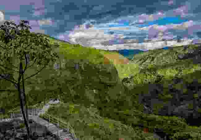 Magdalena River Valley, San Agustin, Huila (Shutterstock)