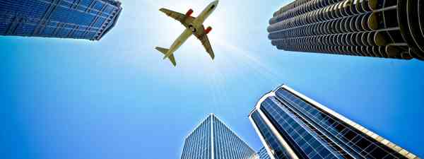 How well do you know the world's airports? (Shutterstock)