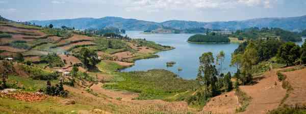 Rwanda (Shutterstock)