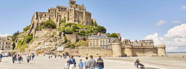 Mont-Saint-Michel (Alexandre Lamoureux)