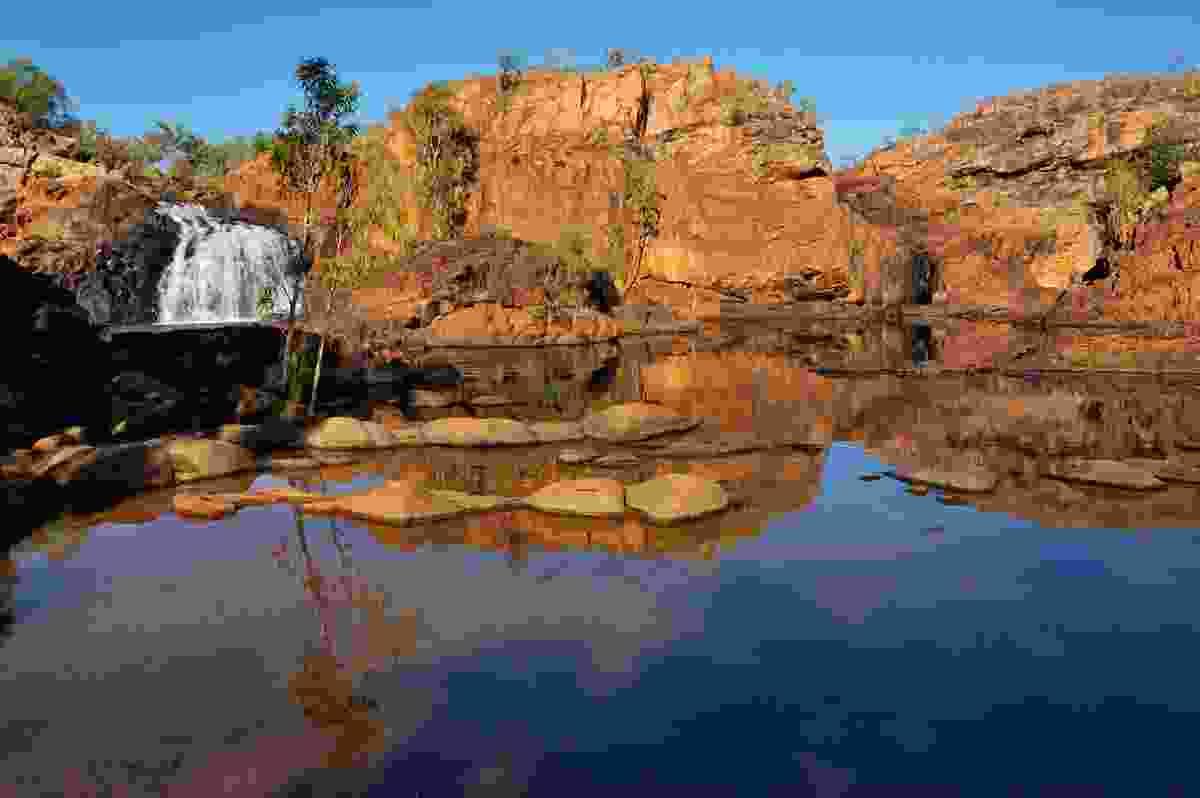 Kakadu National Park, Australia. (Dreamstime)