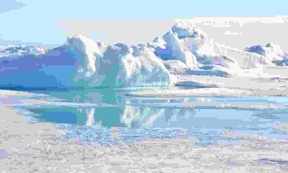 The North Pole (Dreamstime)