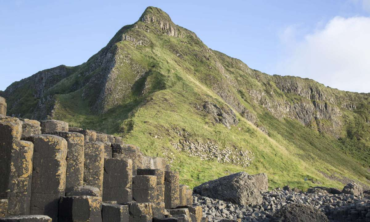 Giant's Causeway (Dreamstime)