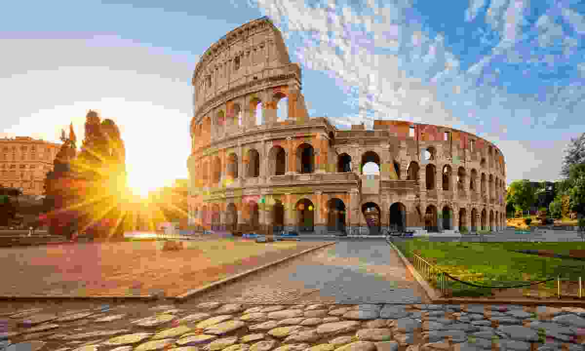 Rome (Dreamstime)