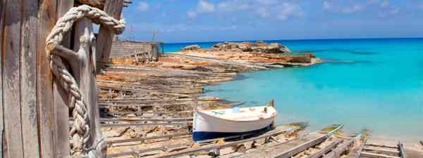Full travel guide to Formentera (Turismo de Formentera)