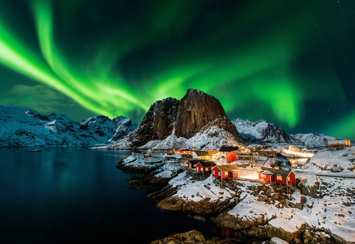 20 of the Best Places To Visit in January   Wanderlust