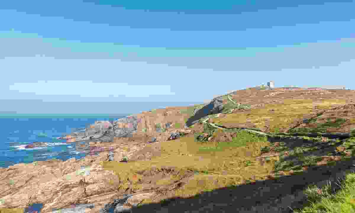 Malin Head, Inishowen Peninsula (Failte Ireland)
