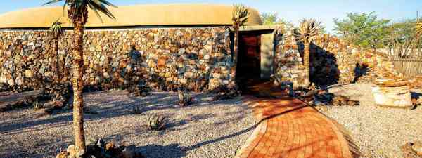 Anderssons Lodge, Namibia (Anderssons at Ongava)