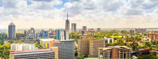 What's the capital of Kenya? See if you know with our quiz (Shutterstock)