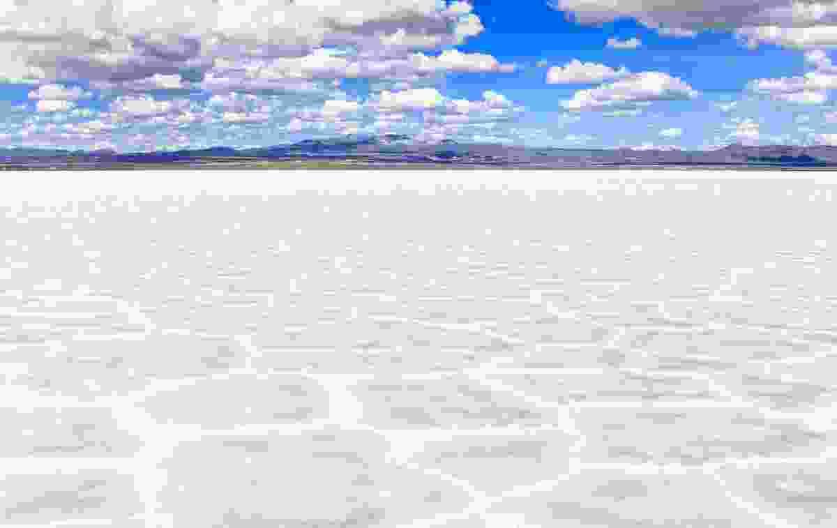 Salar de Uyuni, Bolivia (Dreamstime)
