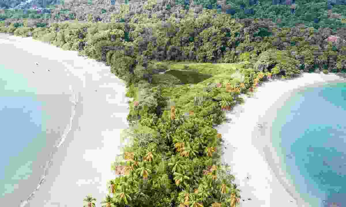 Manuel Antonio National Park (Shutterstock)