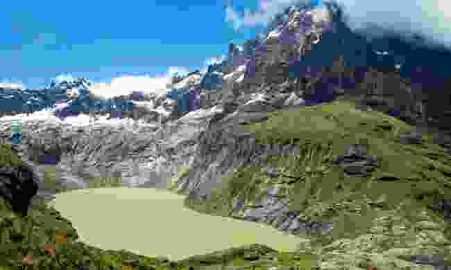 Sangay National Park (Shutterstock)