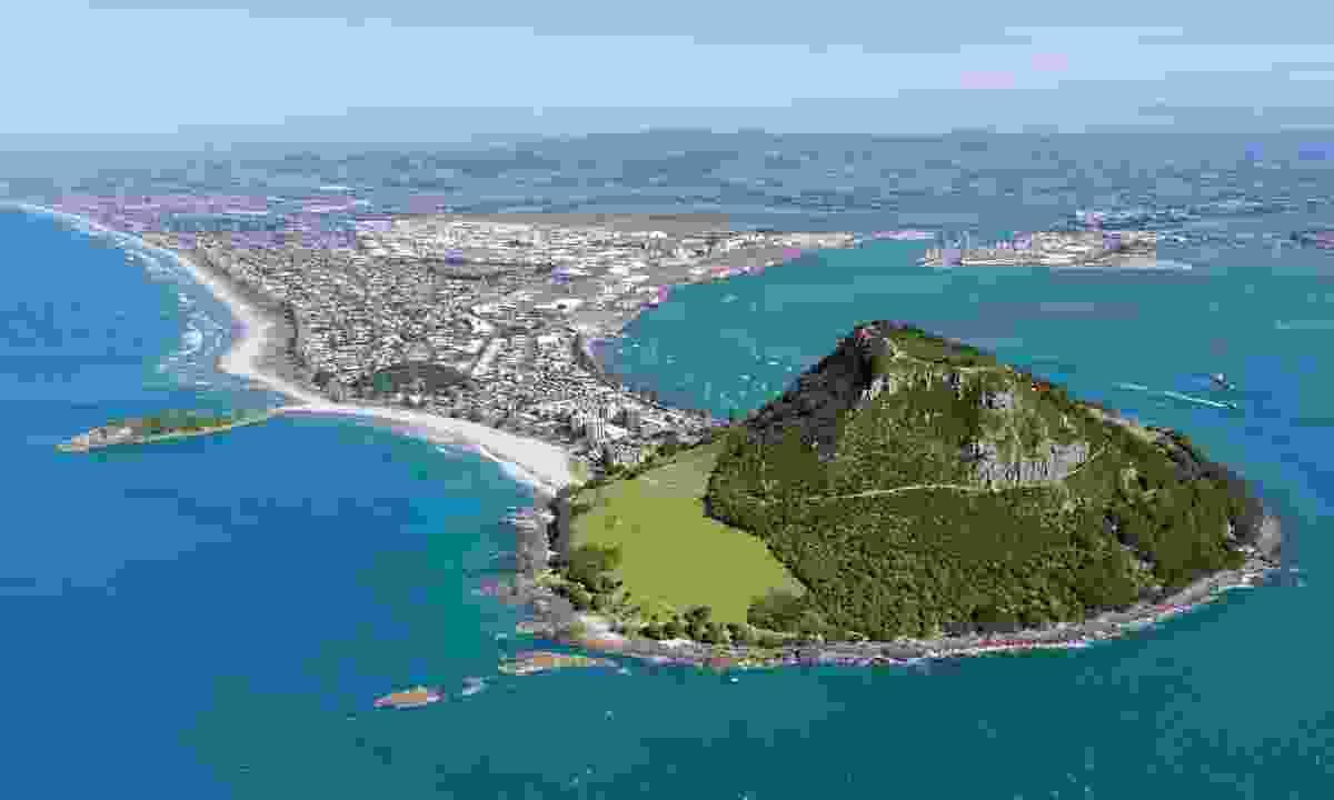 Bay of Plenty, New Zealand (Shutterstock)