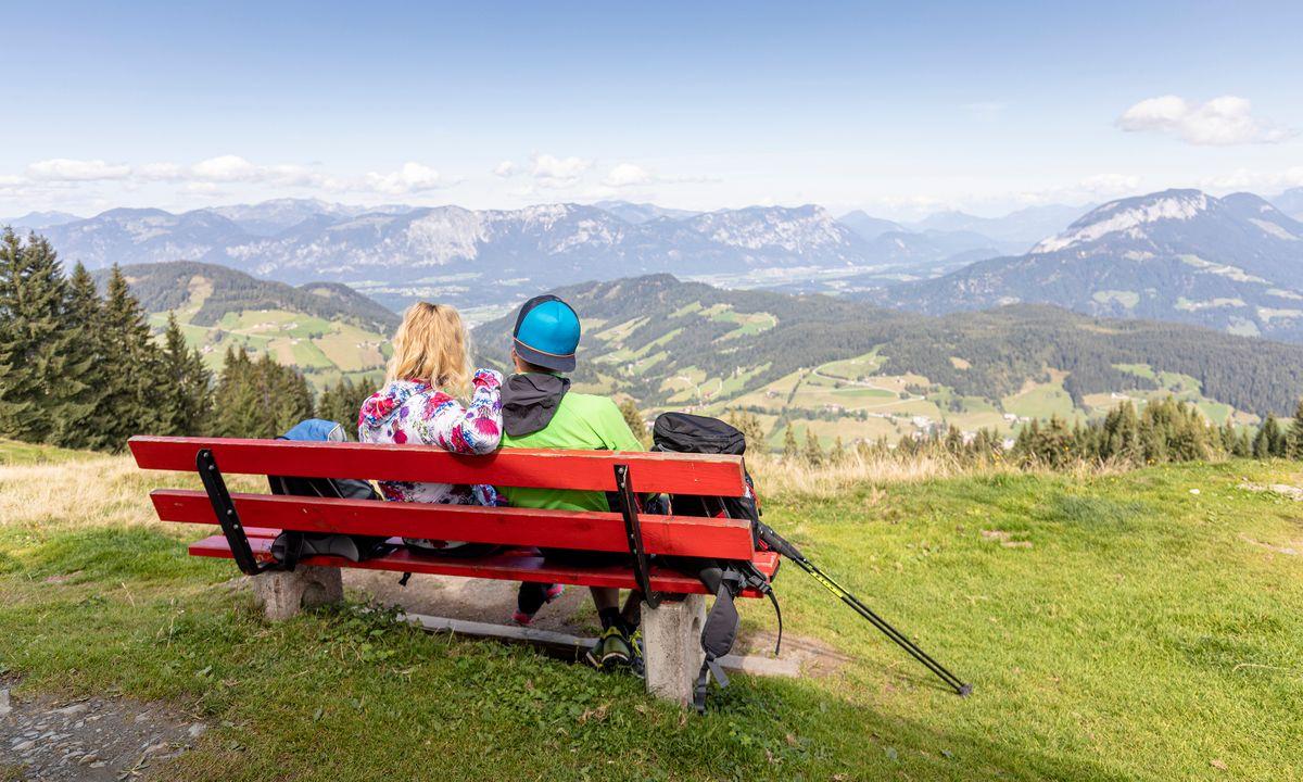 6 Best Walking Routes in Wildshonau, Austria   Wanderlust