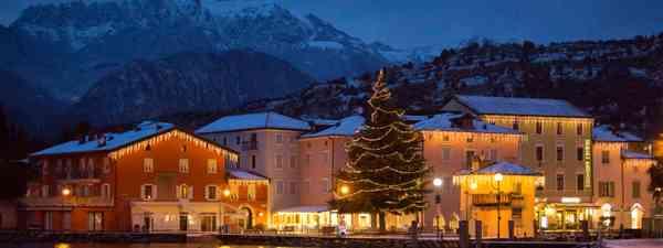 Things to do in Garda Trentino during winter