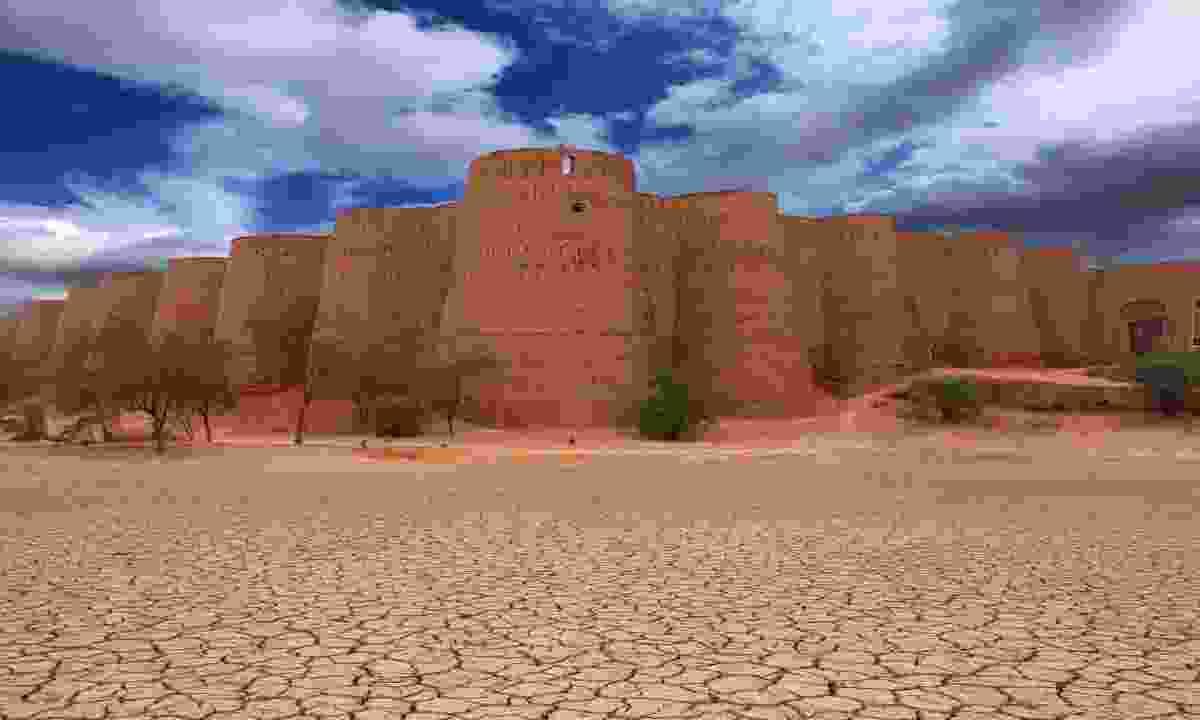 Derawar Fort (Shutterstock)