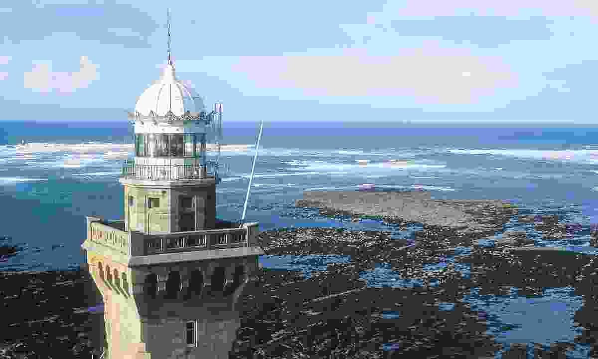 Eckmühl lighthouse (Yannick Le Gal)