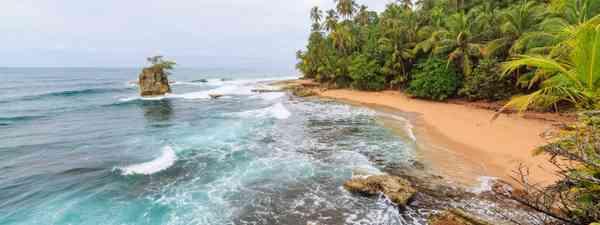 Beach at Manzanillo, Costa Rica (Dreamstime)