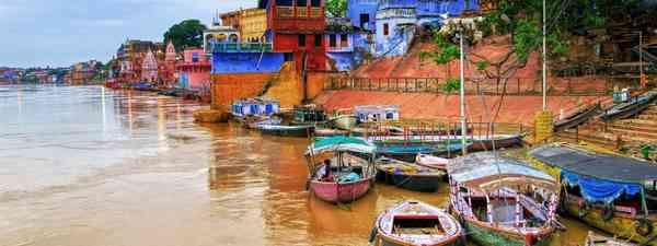 Varanasi (Dreamstime)