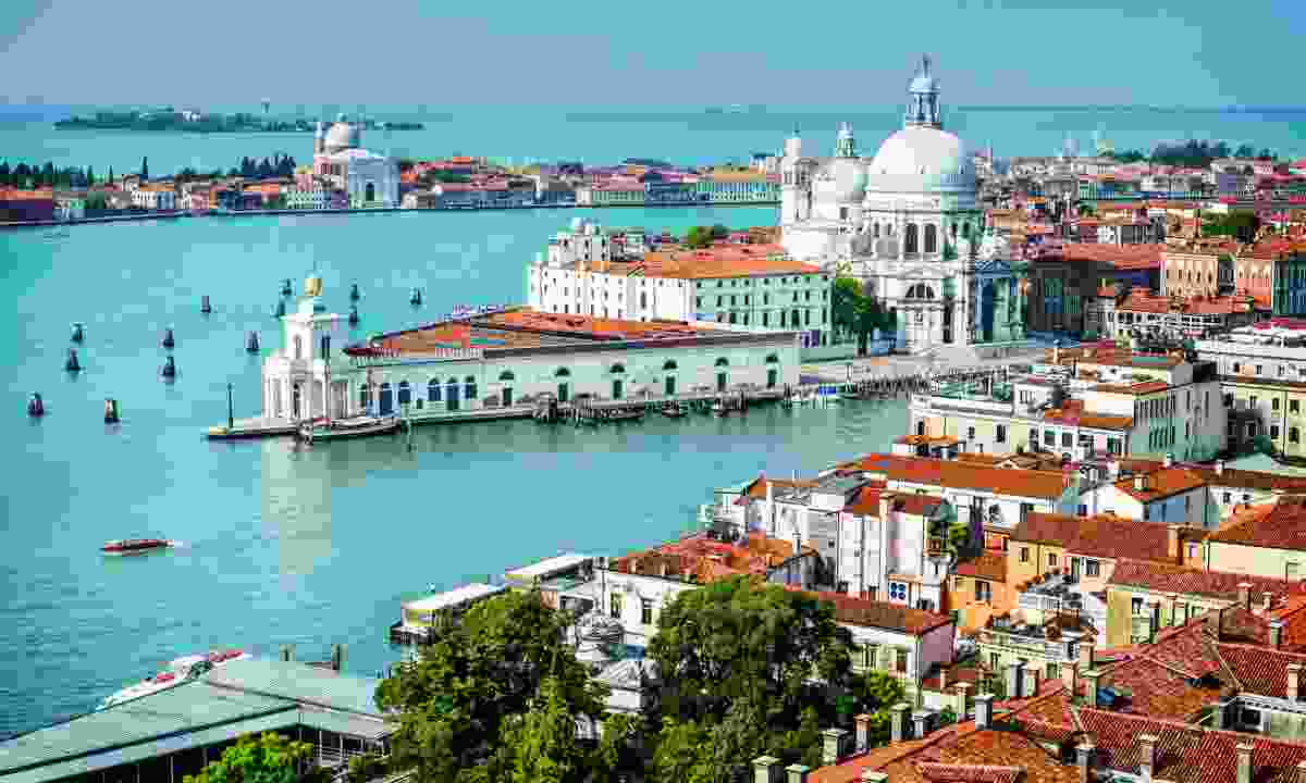 Venice, Italy (Dreamstime)