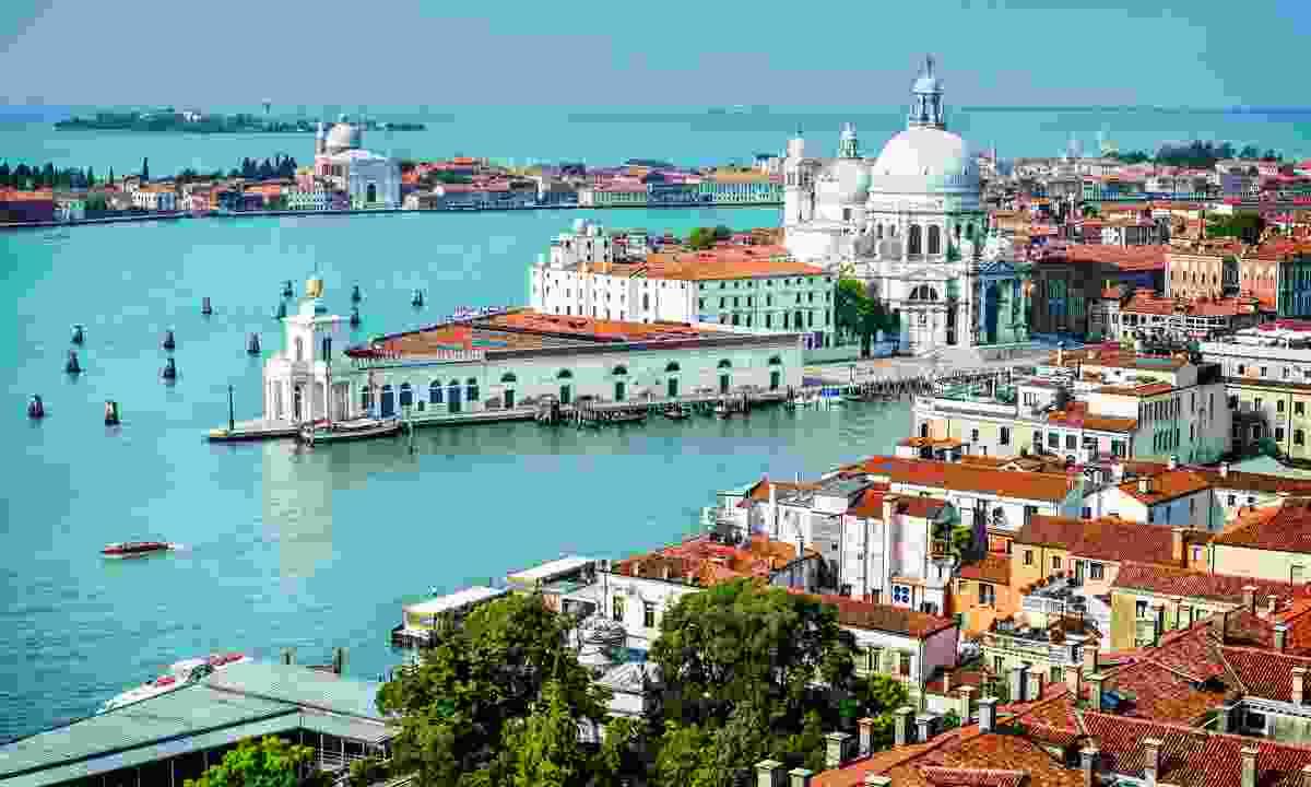 Venice, Italy (Dreamstime)
