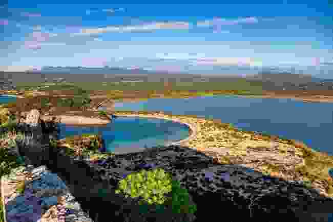 Voidokilia Beach (Shutterstock)