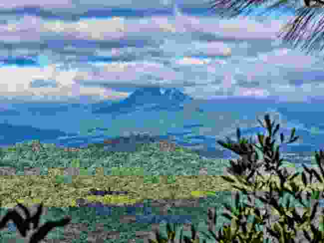 Hike pristine wilderness on the Victoria Peak Trail (Shutterstock)