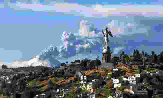Quito (Shutterstock)