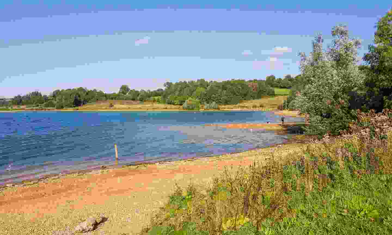 Carsington Water (Shutterstock)