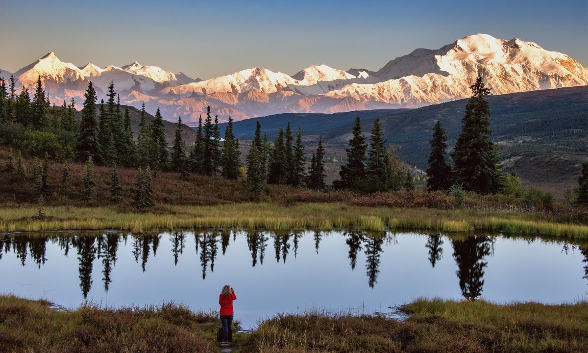 Fjords, mountains and grizzly bears: 5 unforgettable adventures in Alaska