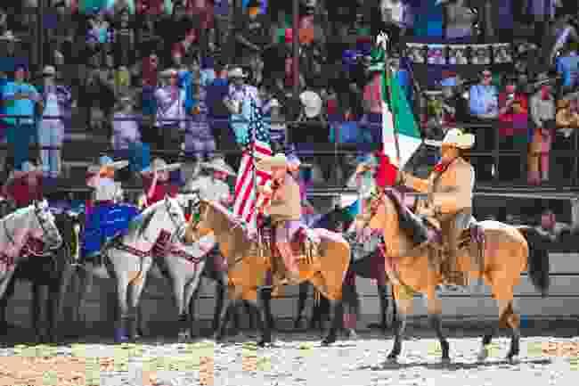 Cowboy culture (Visit San Antonio)