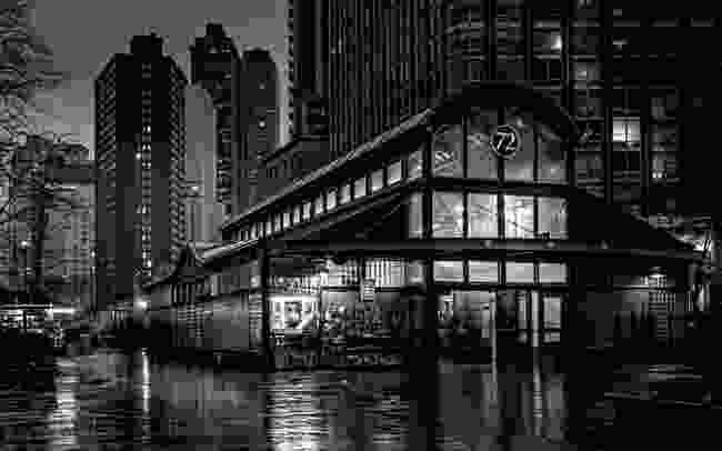 Subway upper west side (© 2015 YellowKorner Editions, Photo © Serge Ramelli. All rights reserved)