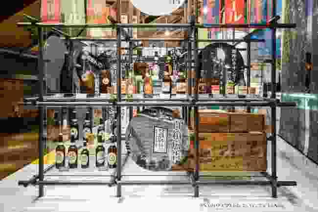 Sapporo Beer Museum (Shutterstock)