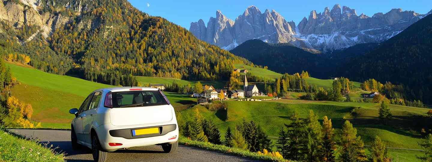 How to hire a car for your travels (Dreamstime)