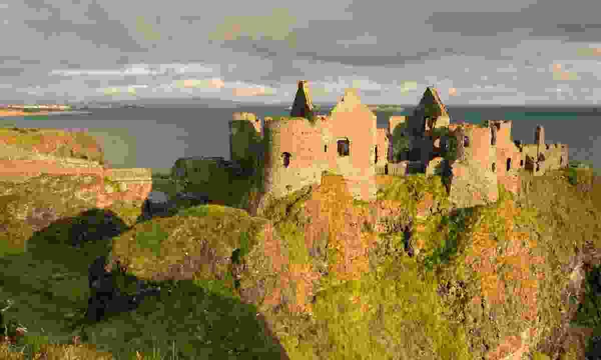 Dunluce Castle (Matthew Woodhouse)
