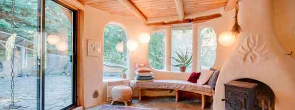 Airbnb (Shutterstock)