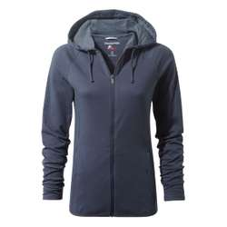 Ladies' Sydney NosiLife hooded top (Craghoppers)
