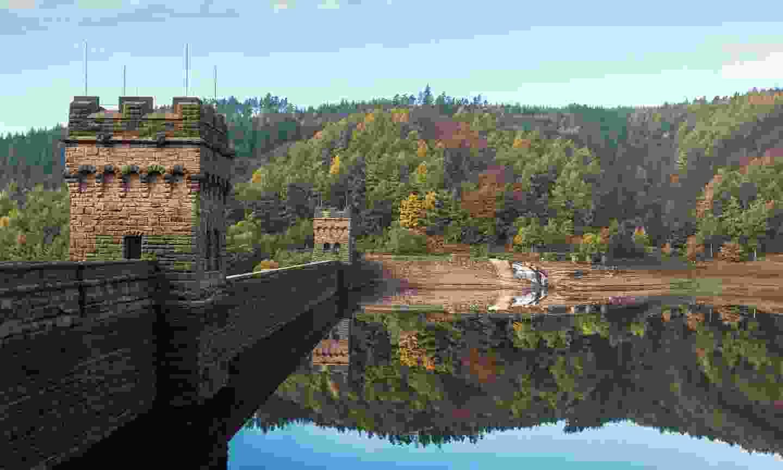 Derwent Reservoirs (Shutterstock)