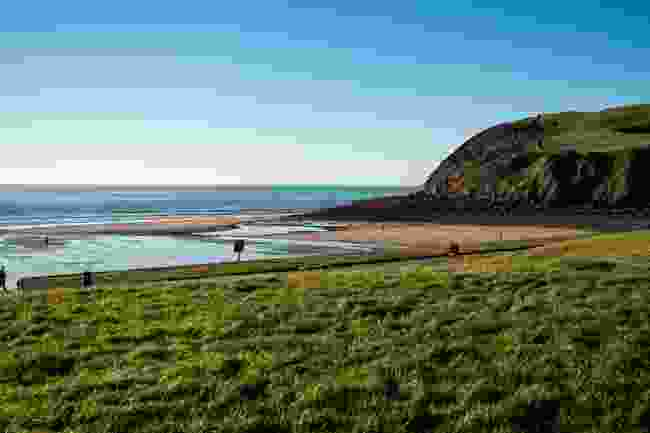 Stroll from Whitehaven to St Bees Head, Cumbria (Shutterstock)