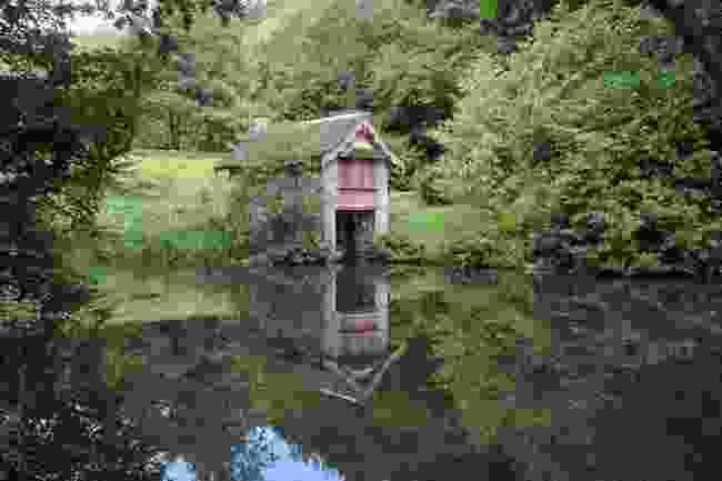 Woodchester Park (Shutterstock)