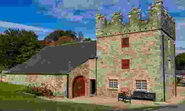 Castle Ward, County Down (Shutterstock)