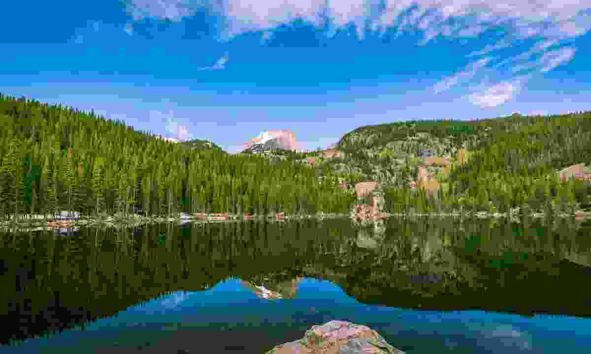 Bear Lake (Shutterstock)