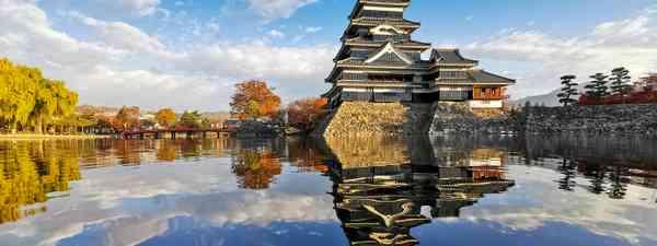 Things to do in Matsumoto and Takayama (Shutterstock)